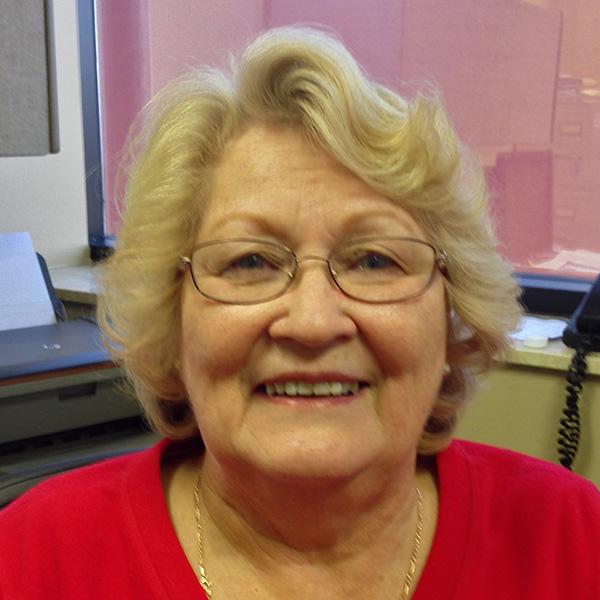 Advertising Agency Senior Team - Ruth Nurrie