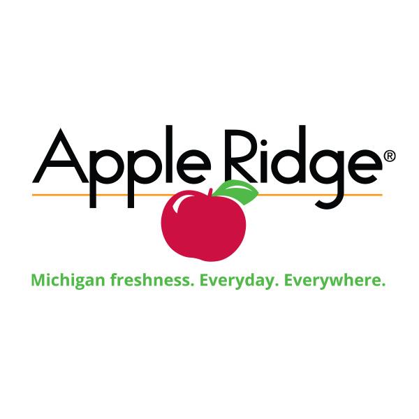 Branding Success Stories - Apple Ridge Brand - Jack Brown Produce