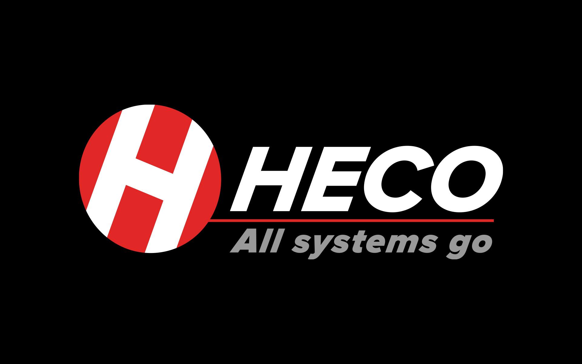 Branding - HECO, Inc.