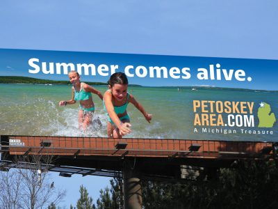Petoskey Area Summer Outdoor 2017