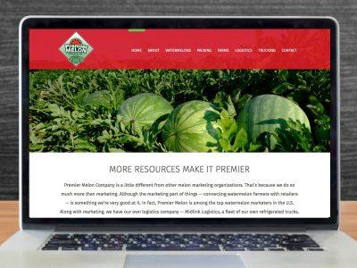 Premier-Melon-website